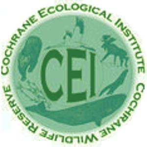Cochrane Ecological Institute Logo