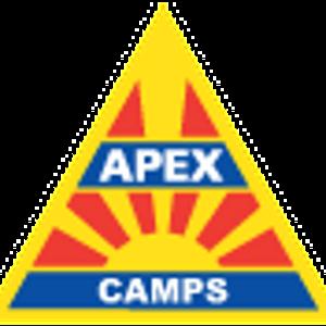 Apex Queensland Youth Camps Ltd Logo
