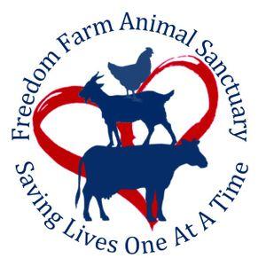 Freedom Farm Animal Sanctuary Logo