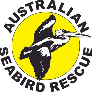 Australian Seabird Rescue Incorporated Logo