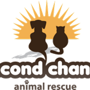 Second Chance Animal Rescue Inc Logo