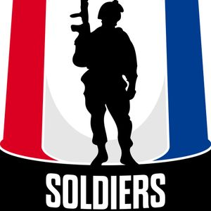 Soldiers & Sirens Logo