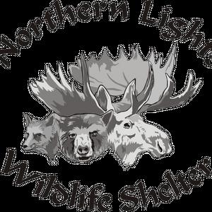 Northern Lights Wildlife Society Logo