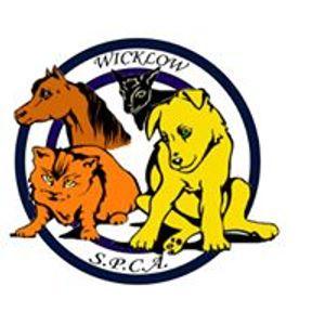 Wicklow SPCA Logo