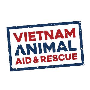 Vietnam Animal Aid and Rescue-US Logo