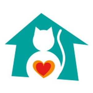 Lucky Little Paws Rescue and Adoption Logo