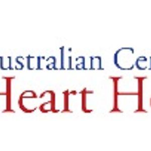 Australian Centre for Heart Health Logo