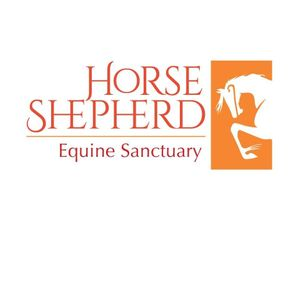 Horse Shepherd Equine Sanctuary Logo