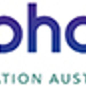 Alpha-1 Organisation Australia Inc Logo