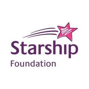 Starship Foundation Logo