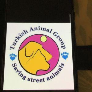 Turkish Animal Group - T.A.G Logo