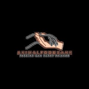 Animal Food Bank Logo