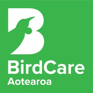 BirdCare Aotearoa Logo