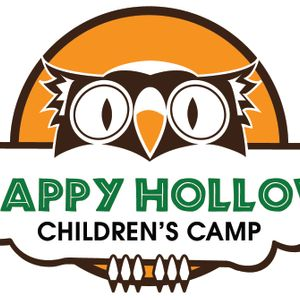 Happy Hollow Children's Camp, Inc Logo