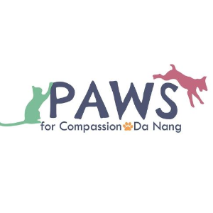 Paws for Compassion Logo