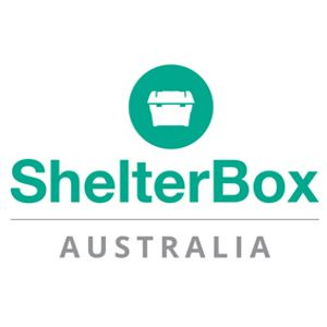 ShelterBox Australia Logo