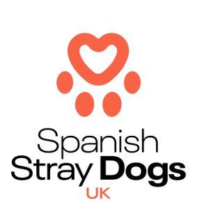Spanish Stray Dogs UK Logo