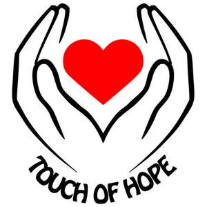 Touch of Hope Logo