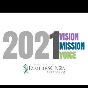 FamilieSCN2A Foundation Logo