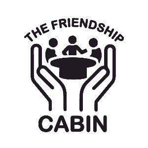 The Friendship Cabin Logo