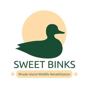 Sweet Binks Rescue, Inc. Logo
