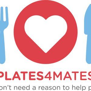 Plates4Mates Logo