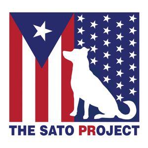 The Sato Project Logo