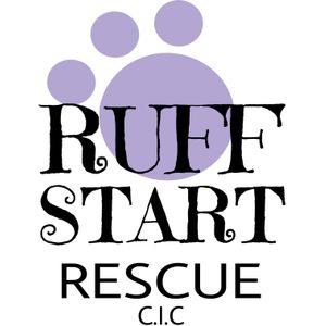 Ruff Start Rescue CIC Logo