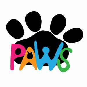 Paws  Cat Rescue Inc Logo