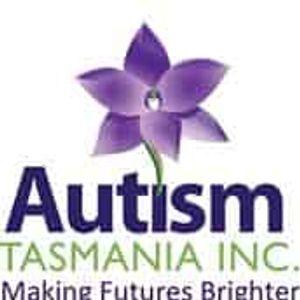 Autism Tasmania Incorporated Logo