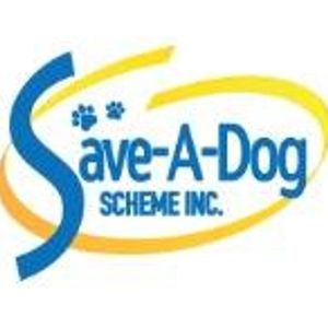 Save A Dog Scheme Inc Logo