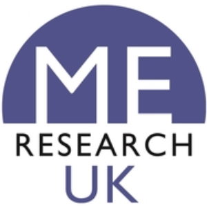 ME Research UK Logo