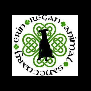 Erin Regan Animal Sanctuary and Rescue Logo