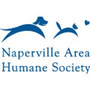 Naperville Area Humane Society Logo