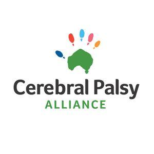 Cerebral Palsy Alliance Logo
