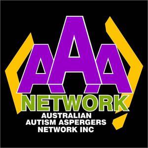 Australian Autism Aspergers Network Inc Logo