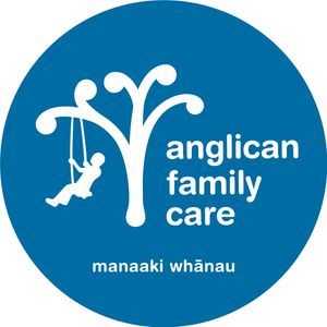 Anglican Family Care Logo