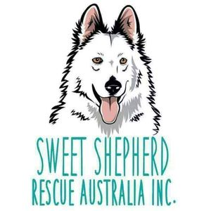Sweet Shepherd Rescue Australia Inc Logo