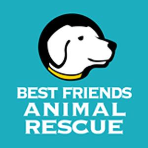 Best Friends Animal Rescue Inc Logo