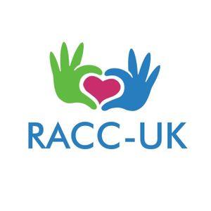 Rare Autoinflammatory Conditions Community - UK (RACC-UK) Logo
