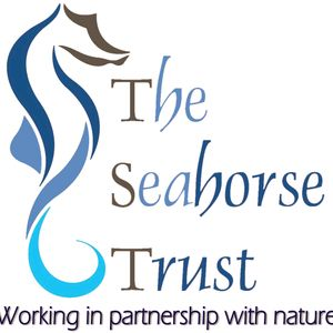 The Seahorse Trust Logo