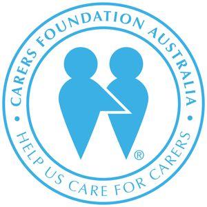 The Carers Foundation Australia Logo