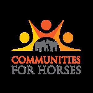 Communities For Horses Logo