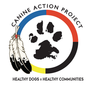 Canine Action Project Inc Logo