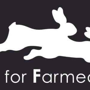Freedom for Farmed Rabbits Inc Logo