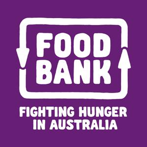 Foodbank Australia Limited Logo