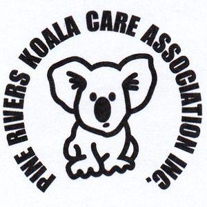 Pine Rivers Koala Care Assoc Inc Logo