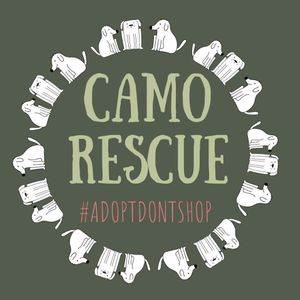 CAMO Rescue Logo