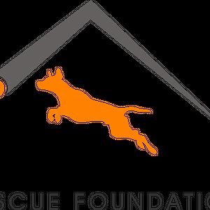 A Forever Home Rescue Foundation Logo