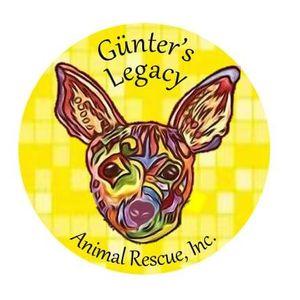 Gunter's Legacy Animal Rescue, Inc Logo